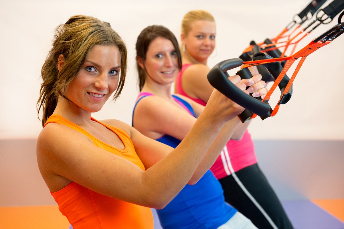 Boot camp at Shape Up Fitness & Wellness Consulting