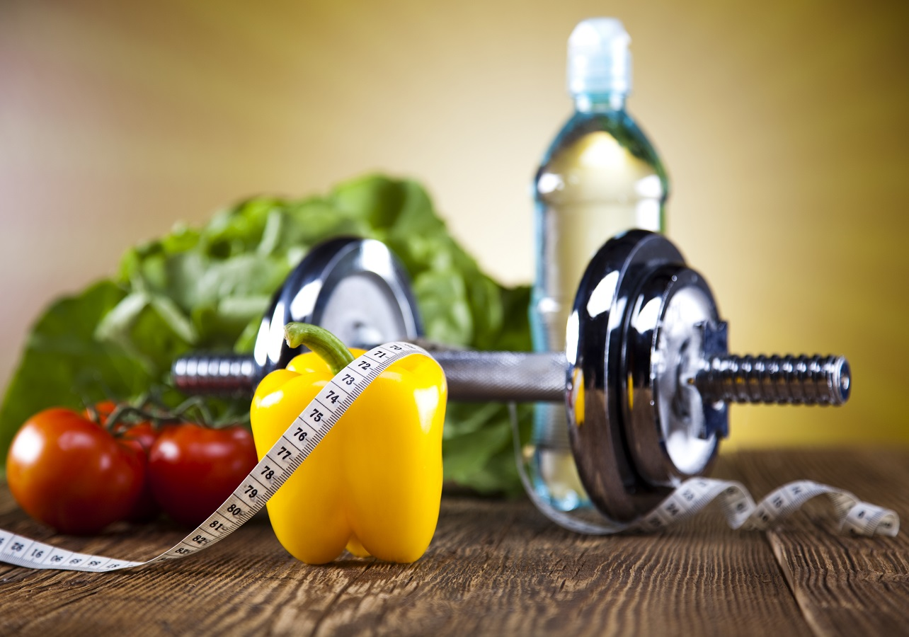 Shape Up Fitness & Wellness Consulting Nutrition advice
