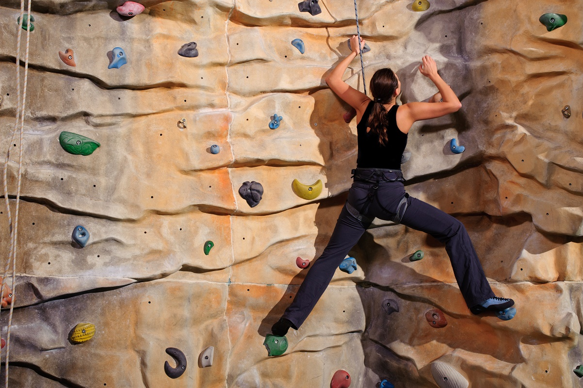 Prep for outdoor activities at Shape Up Fitness & Wellness Consulting